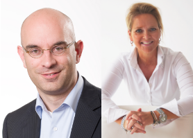 Patrick Hustinx & Esther van Nierop